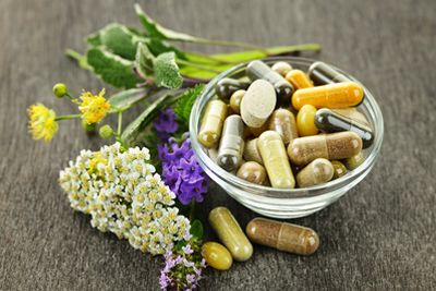 Natural herbs and medicines to help improve fertility