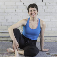 Jen Hodgkinson, Pilates Instructor, West End Mamas