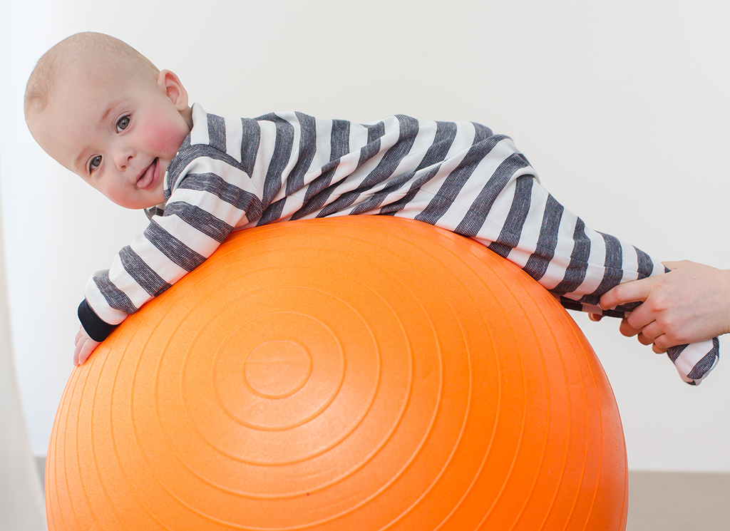 Pediatric Occupational Therapy at West End Mamas Toronto and York Region