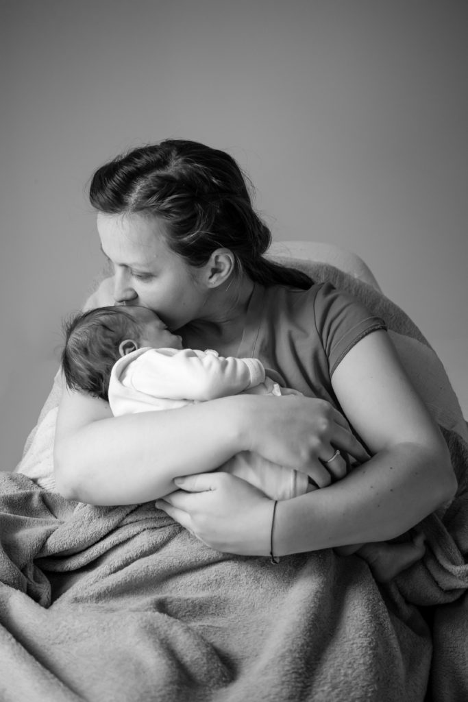 Why does maternal mental health matter?   West End Mamas